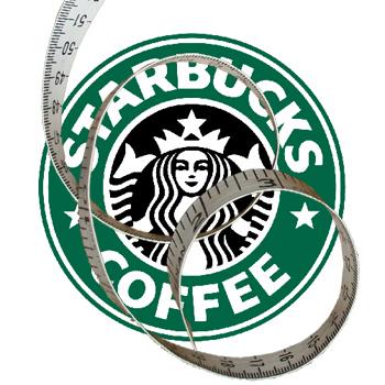 Starbucks Tape