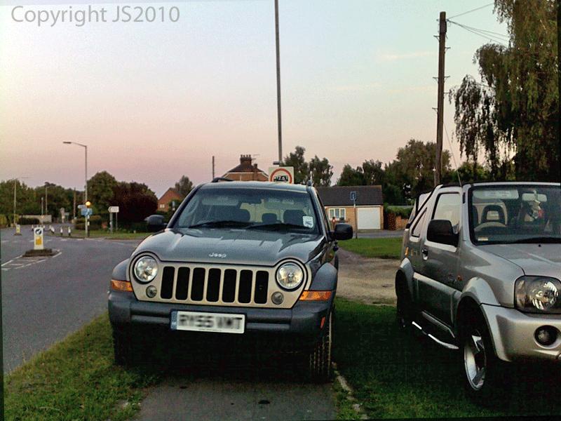 FF-Jeeps