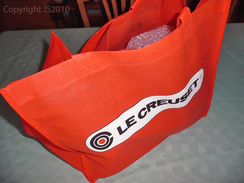 LC-Bag
