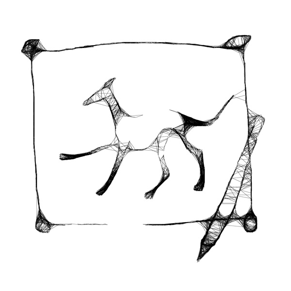 IllustrationFridayScribble