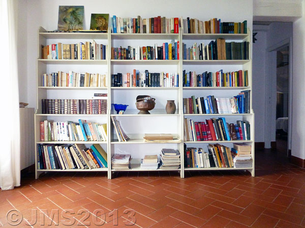 BooksItaly
